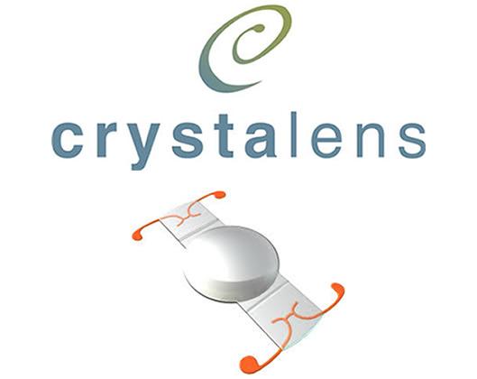 Crystalens | Wyse Eyecare | Northbrook