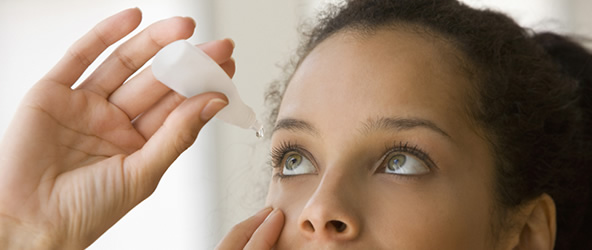 Dry Eye | Wyse Eyecare | Northbrook