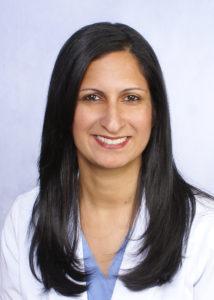 Sonya Bamba, M.D. Wyse Eyecare